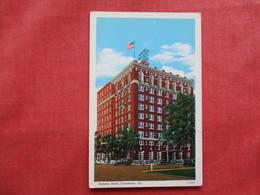 Ralston Hotel    Columbus  Georgia >-  Ref 3237 - Columbus