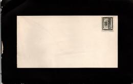 Faire-part De Décès Bruxelles Ixelles 1909 - Ingénieur Weiler - Préoblitéré Bruxelles 09 - Precancels