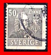 SUECIA .. SVERIGE (EUROPA )  SELLO AÑO 1939 - Suecia