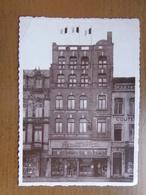 Namur, Hotel Victoria --> Beschreven - Namur