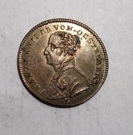 GETTONE TOKEN GERMANIA GERMANY SPIEL MARKE - Monedas/ De Necesidad