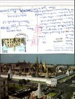 481519,Thailand Bangkok Emerald Buddha Temple Tempel - Thaïland
