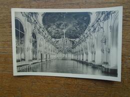 Autriche , Wien , Schönbrunn , Grande Galerie - Château De Schönbrunn