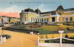 14 - TROUVILLE - Un Coin Du Casino - Trouville
