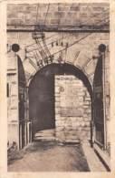 55 - VERDUN - Entrée De La Citadelle Vers Les Souterrains Par L'Ecoute N° 1 - Verdun