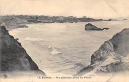 64 - BIARRITZ - Vue Générale Prise Du Phare - Biarritz
