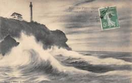 64 - BIARRITZ Pittoresque - Chambre D'Amour N° 138 - Biarritz