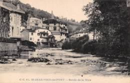 64 - St-JEAN-PIED-de-PORT - Bords De La Nive - Saint Jean Pied De Port