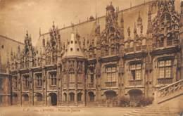 76 - ROUEN - Palais De Justice - Rouen