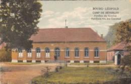 BOURG-LEOPOLD - Camp De Béverloo - Pavillon Du Général - Paviljoen Van Den Generaal - Leopoldsburg (Camp De Beverloo)