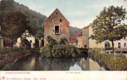 CHAUDFONTEINE - Le Vieux Moulin - Chaudfontaine