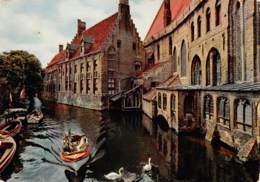 CPM - BRUGGE - St-Jan Ziekenhuis (XIIIe Eeuw). - Brugge