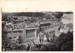 CPM - DINANT - Vue Prise Des Glacis De La Citadelle - Dinant