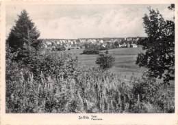 CPM - St-VITH - Total.  Panorama - Saint-Vith - Sankt Vith