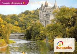 CPM - Sunparks Ardennen - België