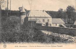 MAREDSOUS - Ferme De Maharenne (Ancien Château Féodal) - Anhée