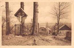 STAVELOT - Vieux Calvaire - Stavelot