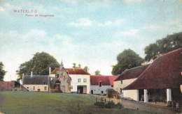 WATERLOO - Ferme De Hougomont - Waterloo