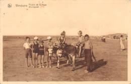 WENDUYNE - Plaisirs De La Plage - Strandgenot - Wenduine