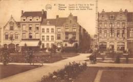 YPRES - Square Et Place De La Gare - Ieper