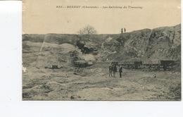 CPA - BENEST - Les Sablières Du Tramway - Non Circulée - Autres Communes