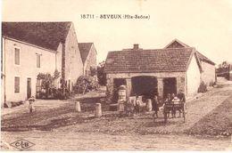Seveux - France