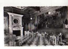 69 Maison De Convalescence Du Chateau Des HALLES Hospices Civils De Lyon Un Refectoire - France