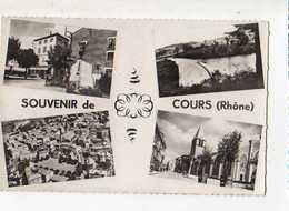 69 Souvenir De COURS - Cours-la-Ville