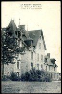 Cpa Du 53 Environs De Pré En Pail   Château De La Croix Guillaume   ACH1 - Pre En Pail