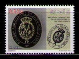 ESPAÑA 2013 - INSPECCION DE LA HACIENDA PUBLICA - EDIFIL Nº 4801 - YVERT Nº 4499 - 2011-... Nuevos & Fijasellos