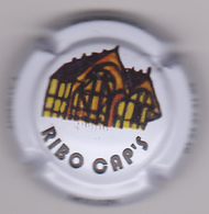 Capsule Champagne MOUGIN Laurent ( 44 ; RIBO CAP'S 2018 ) 5€ {S13-19} - Champagne