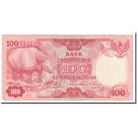 Billet, Indonésie, 100 Rupiah, 1977, KM:116, TTB - Indonésie