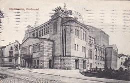 Dortmund, Stadttheater (pk57719) - Dortmund