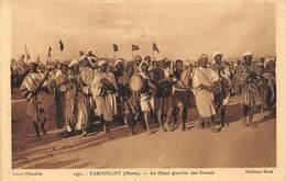 PIE.CO -19-2096 : TAROUDANT. LE CHANT DES GUERRIERS DES SOUSSIS - Maroc