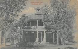PIE.CO -19-2097 : CAPEN HOSE HOUSE. BROCKPORT. - NY - New York
