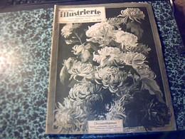 Revue Suisse Ecrite Majoritairement En Allemand Neueste Illustrierte Les Dernieres Nouvelles Illusrrèes / 19/09/1938 - Livres, BD, Revues