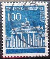 ALLEMAGNE - BERLIN                  N° 261                  OBLITERE - Gebraucht