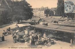 Besançon 81 Marché - Besancon