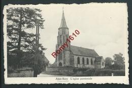 Abée-Scry - L'église Paroissiale - Belgique