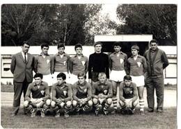 FC Spartak Subotica - Rare 1960/70 - Deportes