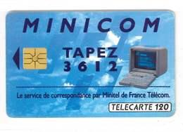 F363A 989 - 36.12 Minicom 2 - 54-7 - Francia