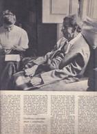 (pagine-pages)GIOVANNI PAPINI  Epoca1956/302. - Libri, Riviste, Fumetti
