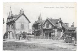 (23594-14) Villers Sur Mer - Chalet Decamp - Villa Lafontaine - Villers Sur Mer