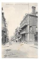 (23595-14) Villers Sur Mer - Rue Du Casino - Neptune Colonial - Villers Sur Mer