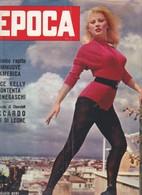 (pagine-pages)HELENE REMY  Epoca1956/302. - Libri, Riviste, Fumetti