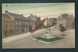 Ampsin - Monument Et Rue Chênia. Distillerie. Nels Couleur - Amay