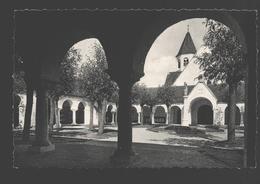 Knokke - Kerk Van De Heilige-Rozenkrans - 1953 - Nels Photothill - Knokke