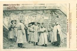 Rotes Kreuz N.32 Thronfolger Erzherzog Karl Franz Josef Der Verteidiger Von Przemysl - Guerra 1914-18