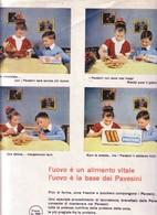 (pagine-pages)PUBBLICITA' PAVESINI  Tempo1956/27. - Libri, Riviste, Fumetti
