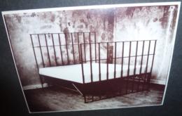 Carte Postale - The Jailhousefuck By Noodles Noodles & Noodles (lit Prison) - Publicité